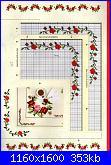 Rose, Roses, Rosas, Rosen - schemi e link-tovaglia-rose-2-jpg
