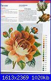 Rose, Roses, Rosas, Rosen - schemi e link-img138-jpg