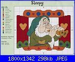 Biancaneve e i sette nani  schemi e link-1770196128533419990-jpg