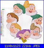 Biancaneve e i sette nani  schemi e link-baby-camila-13-blancanieves10-jpg