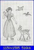 Biancaneve e i sette nani  schemi e link-banner-biancaneve-1-jpg