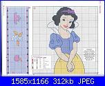 Biancaneve e i sette nani  schemi e link-cole%25c3%25a7%25c3%25a3o-disney-30-jpg