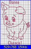 Schemi monocolore - schemi e link-maialino-jpg