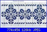 Schemi monocolore - schemi e link-greca-jpg