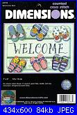 Welcome - Casa dolce casa - Home sweet home*- schemi e link-6978_welcome_mat-jpg