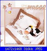 Bordi per bambini (lenzuolini ed altro) schemi e link-mucchine-jpg