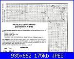 Bordi per bambini (lenzuolini ed altro) schemi e link-3-jpg