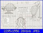 Sampler nascita - schemi e link-tartaruga-2-jpg