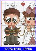 Schemi matrimonio - schemi e link-legati_x_amore_2-jpg