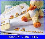 Bordi per bambini (lenzuolini ed altro) schemi e link-paperelle1a-jpg
