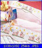 Bordi per bambini (lenzuolini ed altro) schemi e link-00-jpg