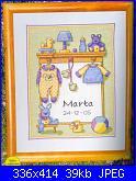 Sampler nascita - schemi e link-birth-sampler-marta-jpg