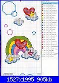 Metri misura Bambini - Schemi e link-2-jpg