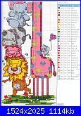 Metri misura Bambini - Schemi e link-4-jpg