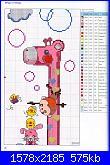 Metri misura Bambini - Schemi e link-3-jpg