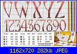 """Alfabeti  """"della nonna """"  ( Vedi ALFABETI ) - schemi e link-16%5B1%5D-jpg"""