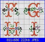 """Alfabeti  """"della nonna """"  ( Vedi ALFABETI ) - schemi e link-puntodecruz-rba-alfa-6-jpg"""
