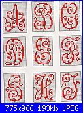 "Alfabeti  ""della nonna ""  ( Vedi ALFABETI ) - schemi e link-ao-n%25c2%25ba-20-41-%5B2%5D-jpg"