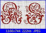 """Alfabeti  """"della nonna """"  ( Vedi ALFABETI ) - schemi e link-alfa-antico-r-s-jpg"""