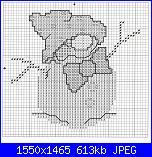 Pupazzi di neve - schemi e link-8-jpg