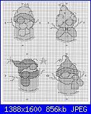 Pupazzi di neve - schemi e link-2-jpg