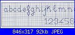 Alfabeti punto scritto e piccoli - schemi e link-alf-monofilo-1-jpg