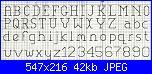 Alfabeti punto scritto e piccoli - schemi e link-alfa-33-jpg