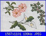 Cuscinetti portafedi* ( Vedi MATRIMONIO ) - schemi e link-cuscino_portafedi_fiori-jpg
