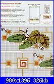 Asciugapiatti - schemi e link-strofinaccio-legumi-jpg