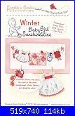 Sampler nascita - schemi e link-brookes-books-winter-baby-girl-sunshine-line-jpg