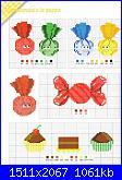 Schemi per bavette, bavaglini - schemi e link-ca2-jpg