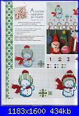 Natale - Il Calendario dell'Avvento - schemi e link-05-jpg
