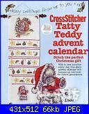 Natale - Il Calendario dell'Avvento - schemi e link-41rmmj-5cw-jpg