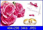 Schemi matrimonio - schemi e link-rose-jpg
