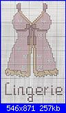 costumi mare / lingerie - schemi e link-2-jpg