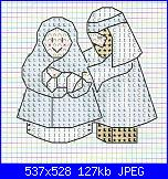 Natale: Natività/Presepi - schemi e link-sacra-famiglia-jpg