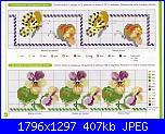 Asciugapiatti - schemi e link-farfalle-e-fiori_02-jpg