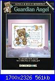 Sampler nascita - schemi e link-dimensions-262-guardian-angel-jpg