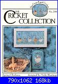 Pasqua! - schemi e link-cricket-collection-206-spring-chickens-jpg