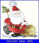 Babbo Natale - schemi e link-moroz-color-2-jpg