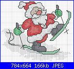 Babbo Natale - schemi e link-b1-jpg