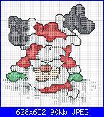 Babbo Natale - schemi e link-b-2-jpg