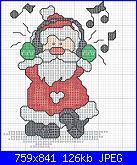 Babbo Natale - schemi e link-b-5-jpg