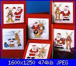 Babbo Natale - schemi e link-santa-rudollph-jpg