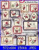 Babbo Natale - schemi e link-babbo_professioni1-jpg