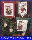 Babbo Natale - schemi e link-foto-jpg