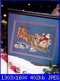 Babbo Natale - schemi e link-37-jpg