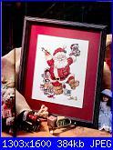 Babbo Natale - schemi e link-51-jpg