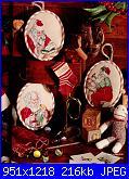 Babbo Natale - schemi e link-45-jpg