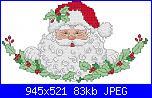Babbo Natale - schemi e link-santa-claus-jpg